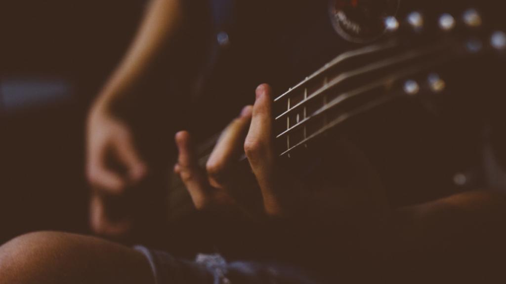 Indie Musician