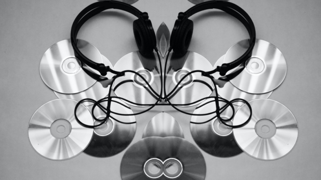 Secrets of music promotion