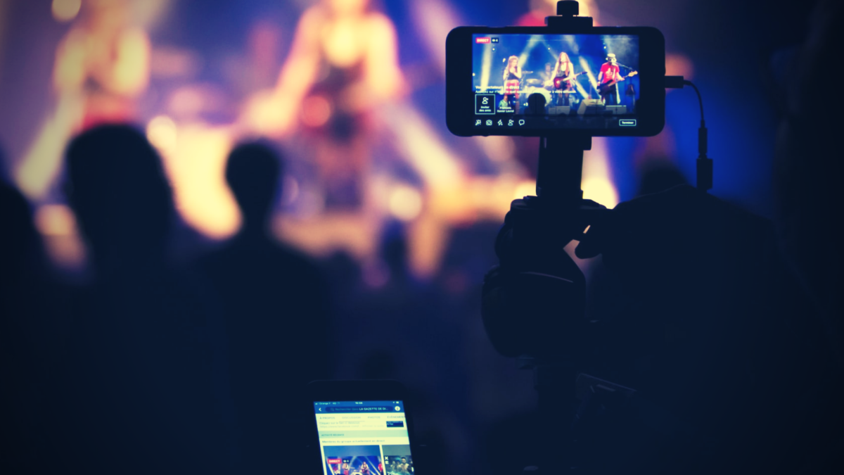 How to Promote Your Live Music Events