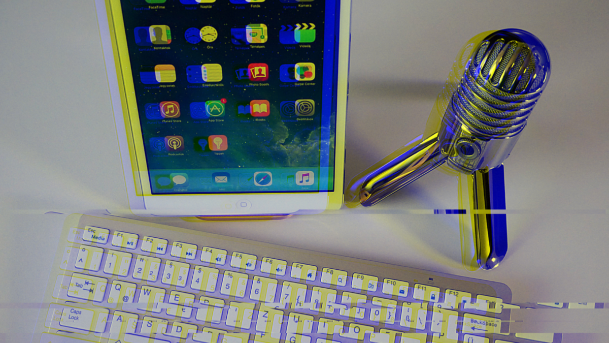 Best Mobile Apps for Podcasts